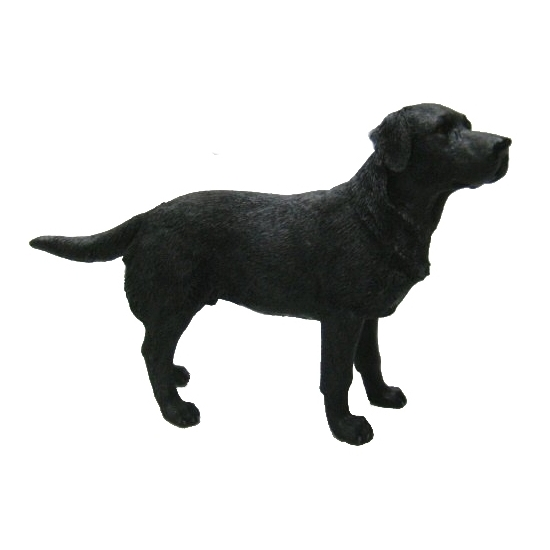 beeldje-labrador-zwart-14-cm