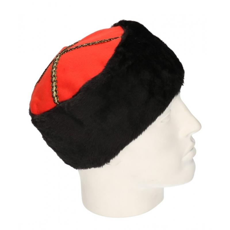 carnaval-kozak-hoed-voor-volwassenen
