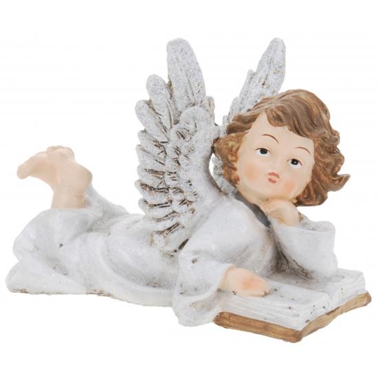 engel-met-boek-beeldje-21-cm-type-1