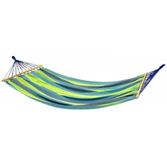 gekleurde-hangmat-blauwgroen