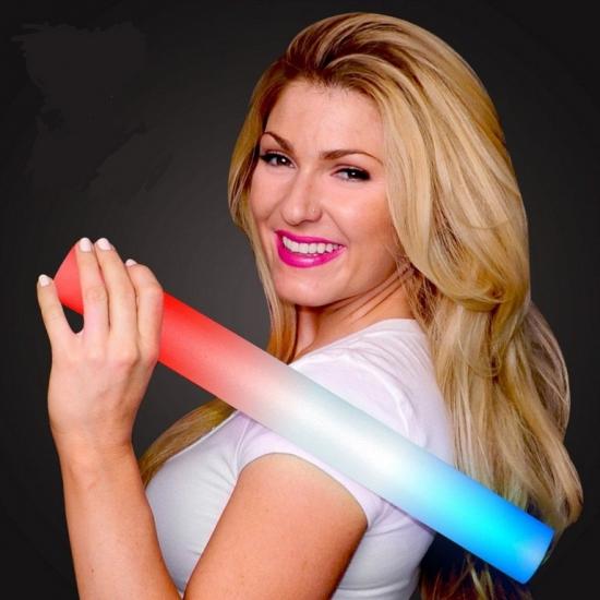 gekleurde-lichtstaaf-frankrijk-supporter