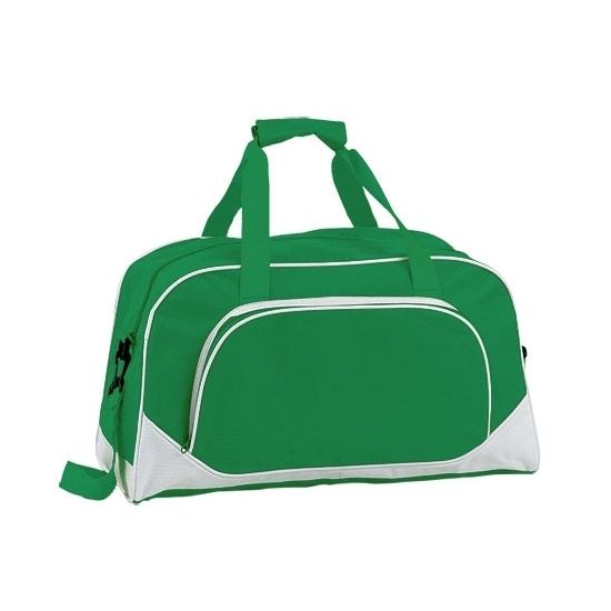 handbagage-reistas-groen