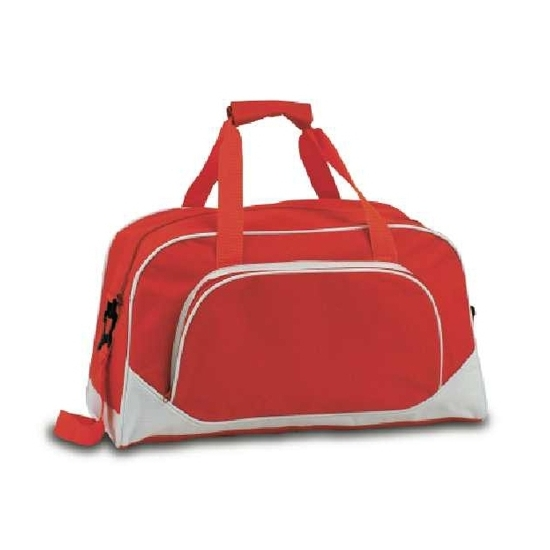 handbagage-reistas-rood