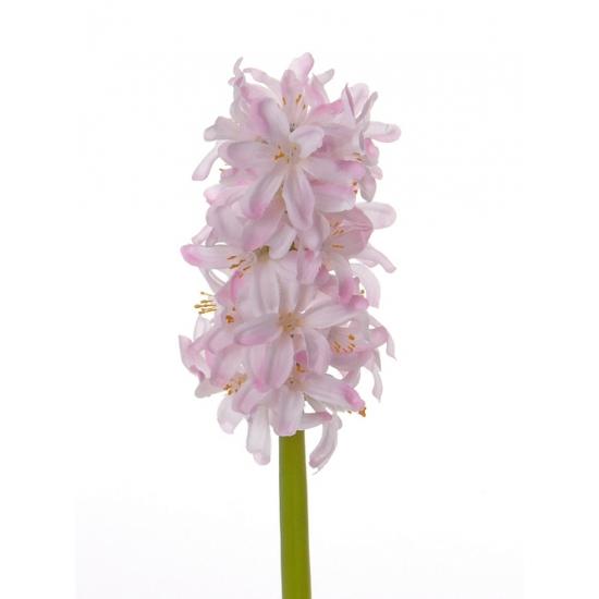 kunstbloemen-roze-hyacint
