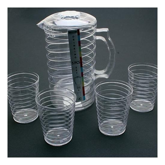 plastic-schenkkan-set-5-delig