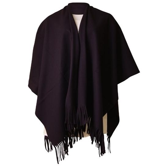 poncho-omslagdoek-zwart