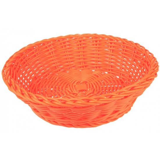 rieten-mandje-oranje-25-cm