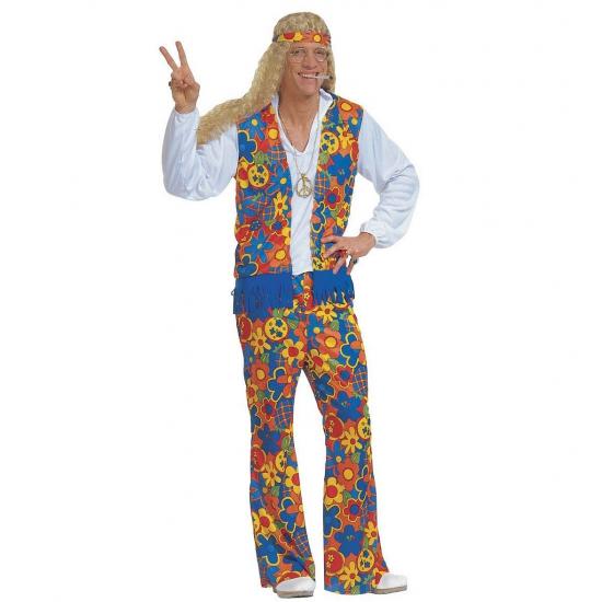 sixties-kostuum-met-peace-tekens