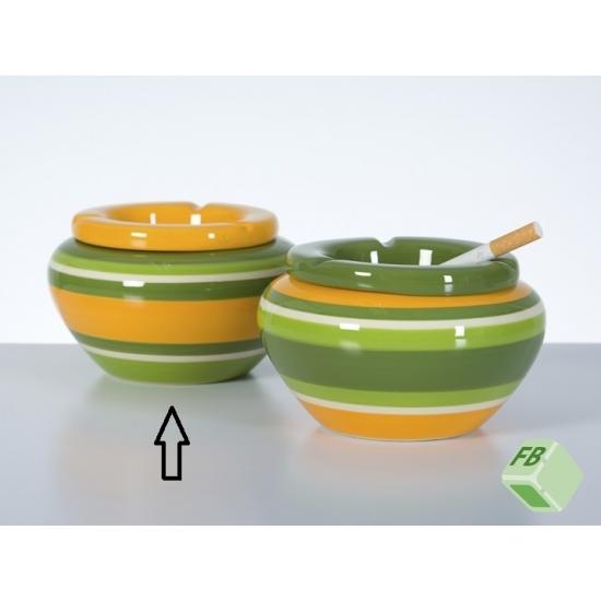 stormasbak-geel-met-groen-14-cm
