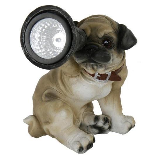 tuinbeeldje-mops-puppie-met-solar-licht